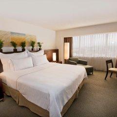 Отель Fiesta Americana - Guadalajara комната для гостей