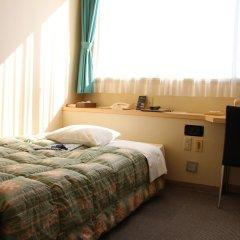 Station Hotel Shingu Начикатсуура комната для гостей