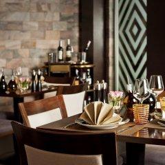 Отель Holiday Inn Cairo Maadi питание фото 3