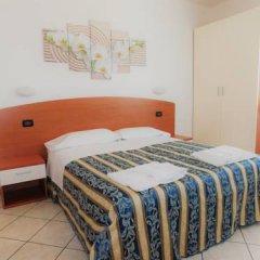 Отель Residence Millennium Италия, Римини - отзывы, цены и фото номеров - забронировать отель Residence Millennium онлайн комната для гостей фото 5