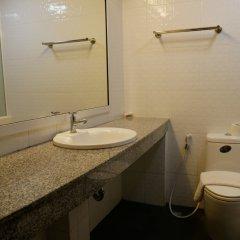 Hotel La Villa Khon Kaen ванная фото 2