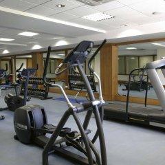 Отель Avanti Holiday Village фитнесс-зал