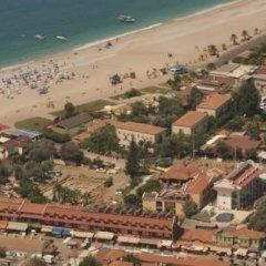 S3 Orange Exclusive Hotel пляж