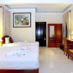 Отель Magnolia Garden Villa комната для гостей фото 3