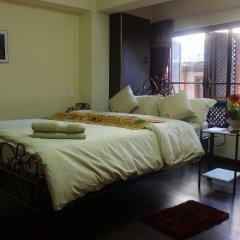 Отель Cosy Hotel Непал, Бхактапур - отзывы, цены и фото номеров - забронировать отель Cosy Hotel онлайн комната для гостей фото 4