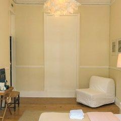 Ambiente Hostel & Rooms ванная