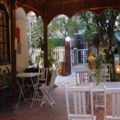 Отель Moc Vien Homestay