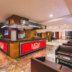 Отель Muthu Raga Madeira интерьер отеля фото 3