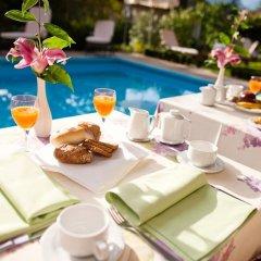 Отель Aster Италия, Меран - отзывы, цены и фото номеров - забронировать отель Aster онлайн питание фото 3