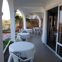 Отель Sunrise Guest House балкон фото 7