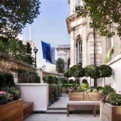 Отель The Langham, London фото 4