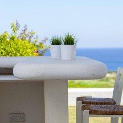 Отель Protaras Seashore Villas Кипр, Протарас - отзывы, цены и фото номеров - забронировать отель Protaras Seashore Villas онлайн бассейн