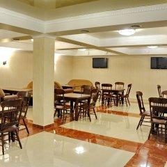 Гостиница Мальдини питание фото 2