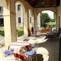 Отель Villa Pastori Италия, Мира - отзывы, цены и фото номеров - забронировать отель Villa Pastori онлайн фото 24