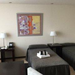 Отель Abba Huesca Уэска комната для гостей фото 3