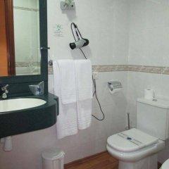 Hotel Avenida de Canarias ванная