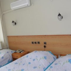 Traverten Thermal Hotel Турция, Памуккале - отзывы, цены и фото номеров - забронировать отель Traverten Thermal Hotel онлайн фото 7