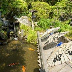 Отель Beppu Showaen Беппу фото 4