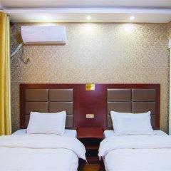 Отель Hangtian Business Hotel Xi'an Airport Китай, Сяньян - отзывы, цены и фото номеров - забронировать отель Hangtian Business Hotel Xi'an Airport онлайн комната для гостей фото 5