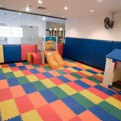 Отель Bliston Suwan Park View детские мероприятия фото 2