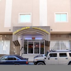 Отель Sara Hotel Apartment ОАЭ, Аджман - отзывы, цены и фото номеров - забронировать отель Sara Hotel Apartment онлайн городской автобус