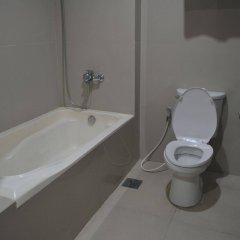 Grace Crown Hotel ванная фото 2