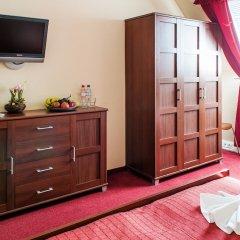 Отель Mikon Eastgate Hotel - City Centre Германия, Берлин - 1 отзыв об отеле, цены и фото номеров - забронировать отель Mikon Eastgate Hotel - City Centre онлайн удобства в номере фото 3