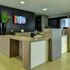 Отель Appart'City Confort Le Bourget - Aéroport интерьер отеля фото 3