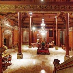 Отель Keraton Jimbaran Beach Resort спа