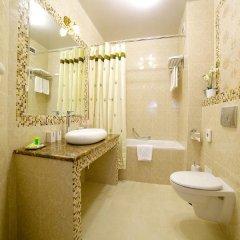 Гостиница Villa Marina 3* Стандартный номер с разными типами кроватей фото 5