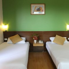 Отель The Seasons Bangkok Huamark комната для гостей фото 4