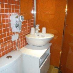 Lio Hotel Ximen ванная