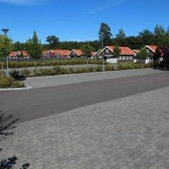 Отель Dal Gjestegaard парковка
