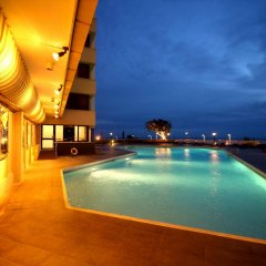 Galadari Hotel бассейн фото 3