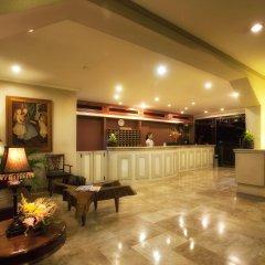 Beverly Boutique Business Hotel интерьер отеля