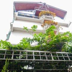 Отель New Siam Guest House Таиланд, Бангкок - отзывы, цены и фото номеров - забронировать отель New Siam Guest House онлайн балкон