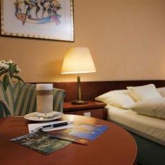 Maritim Hotel Nürnberg в номере