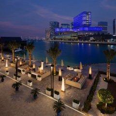 Отель Beach Rotana Residences фото 4