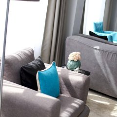Апартаменты Patika Suites Стамбул удобства в номере фото 2