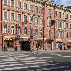 Мини-Отель Ринальди на Московском 18 фото 4