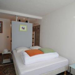 Отель MyNice Rouge Indien Франция, Ницца - отзывы, цены и фото номеров - забронировать отель MyNice Rouge Indien онлайн комната для гостей фото 4