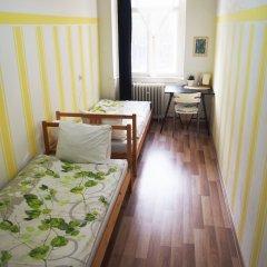 Отель Viandante комната для гостей фото 4