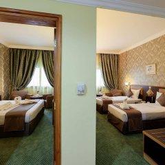Jonrad Hotel комната для гостей фото 3
