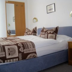 Hotel Garni Roberta Рокка Пьеторе комната для гостей фото 4