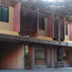 Отель Pinoy Pamilya Hotel Филиппины, Пасай - отзывы, цены и фото номеров - забронировать отель Pinoy Pamilya Hotel онлайн вид на фасад