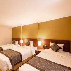 Muong Thanh Grand Nha Trang Hotel комната для гостей фото 5