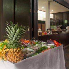 Отель Kata Silver Sand Hotel Таиланд, Пхукет - отзывы, цены и фото номеров - забронировать отель Kata Silver Sand Hotel онлайн питание