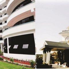 Отель View Bhrikuti Непал, Лалитпур - отзывы, цены и фото номеров - забронировать отель View Bhrikuti онлайн фото 6