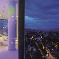 Radisson Blu Iveria Hotel, Tbilisi балкон
