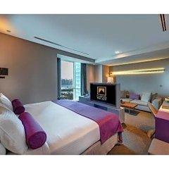 Отель The Act Hotel ОАЭ, Шарджа - 1 отзыв об отеле, цены и фото номеров - забронировать отель The Act Hotel онлайн фото 3